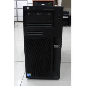 IBM SYSTEM X3200 M3 XEON X3440 8GB RAM 2500GB HDD SERVER PC