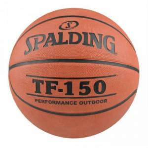 Spalding TF-150 Outdoor Fiba Onaylı No5 Basketbol Topu