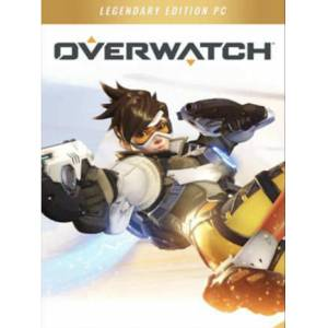 Overwatch Legendary Edition CD Key Hemen Teslim