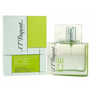 S.T. Dupont Essence Pure Ice Pour Homme EDT 50 ml