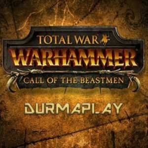 Total War Warhammer Call of The Beastmen DLC PC Steam
