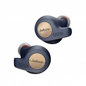 Jabra Elite Active 65T Bluetooth Kulaklık Cooper Black 100-99010000-60