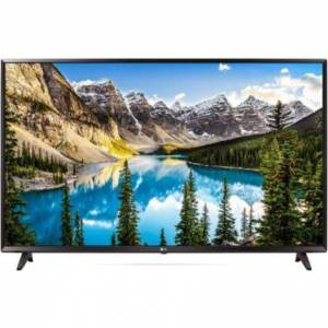 LG 49UJ630V 49 123 Ekran Uydu Alıcılı 4K Ultra HD Smart LED TV