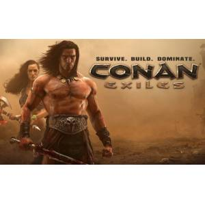 Conan Exiles Steam Gift - CD Key PC