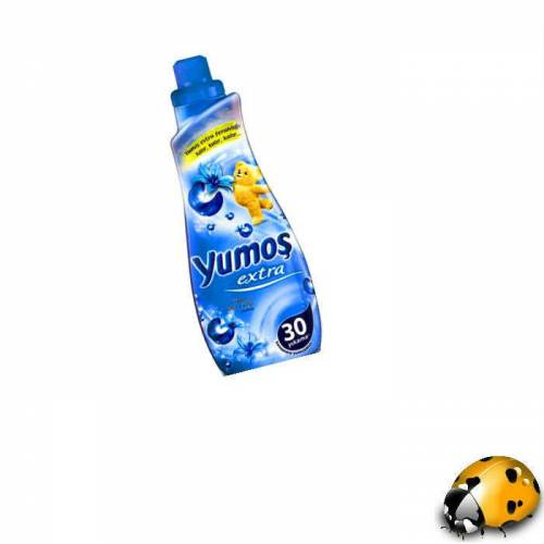 YUMOŞ EXTRA LİLYUM VE LOTUS 720ml.