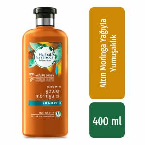 Herbal Essences Sampuan Golden Morınga 400ML