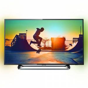 Philips 55PUS6262 140 cm 55 4K Smart DVB-S2 LED TV