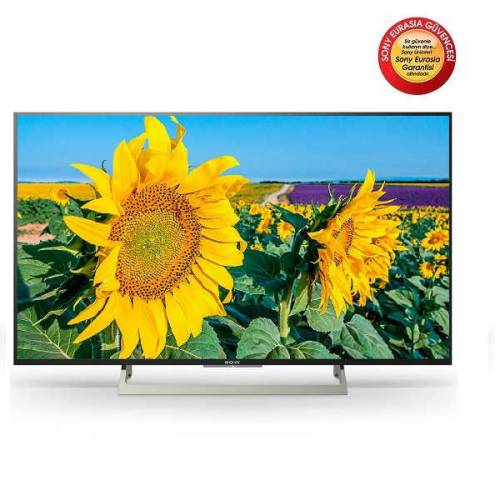 Sony KD-49XF8096 4K Android TV