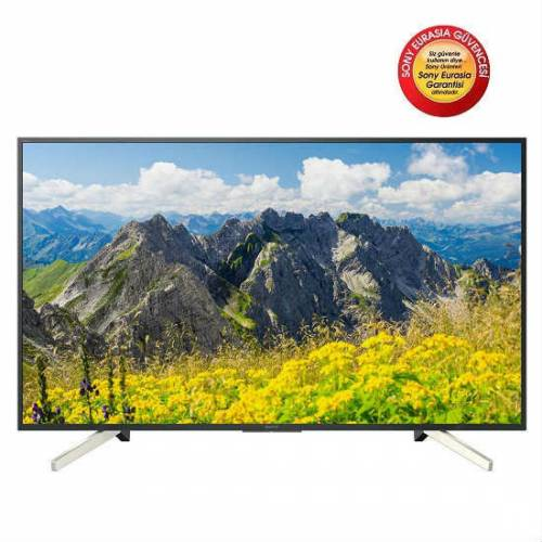 Sony KD-65XF7596 4K Android Tv