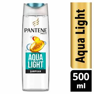 Pantene Şampuan Aqualight 500 ml