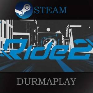 Ride 2 Steam CD Key PC