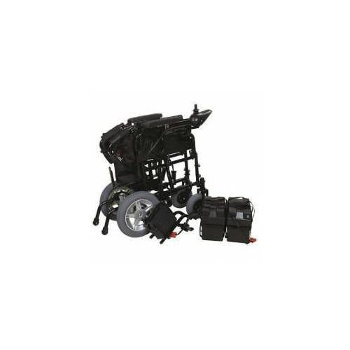 Jty111aA CORDED WHEELCHAIR 376610061
