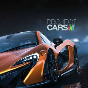 Project Cars Steam Gift - CD Key PC