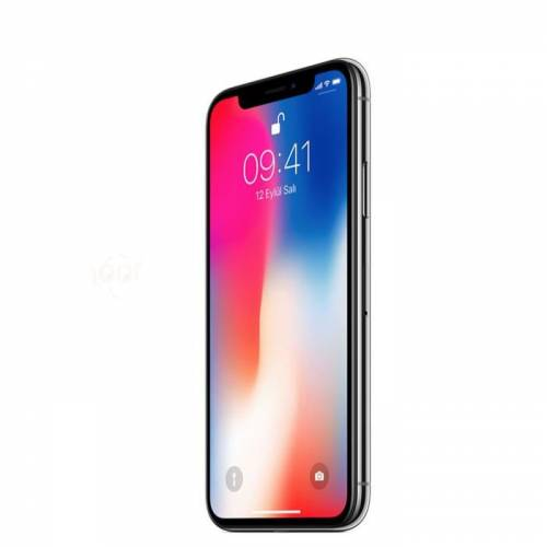 Apple iPhone X 256GB Space Gray Siyah Cep Telefonu 377439366