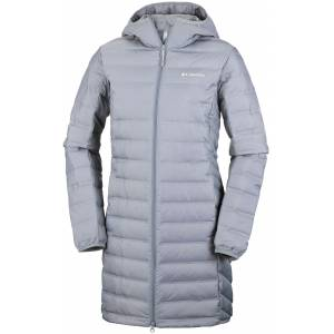 WL0008-021 COLUMBIA SYNTHETIC DOWN KADIN MONT