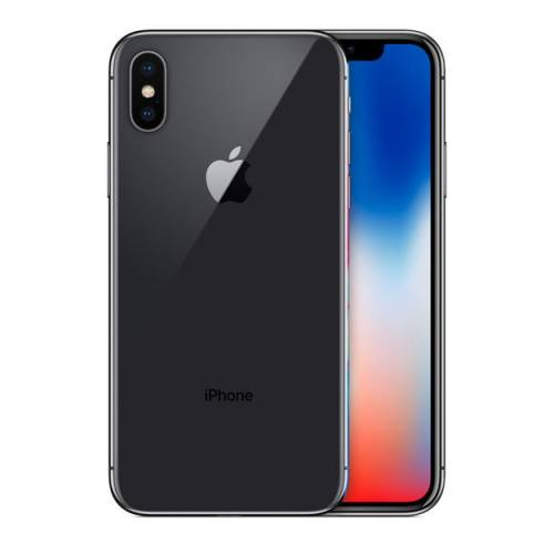 iPhoneX 64GB Space Grey 378159147