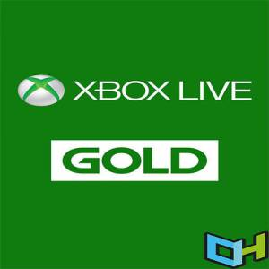 Xbox Live Gift Card 5 Usd Wallet - Xbox Live Gift Card 5 Dolar