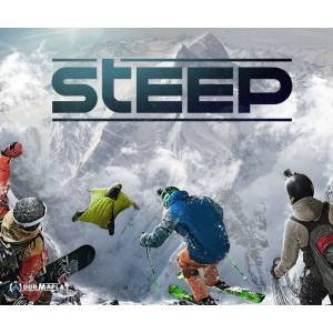 Steep UPlay CD Key