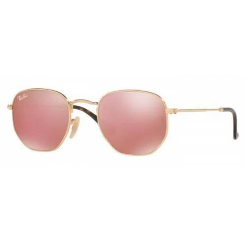 Ray-Ban RB3548N 001/Z1 51