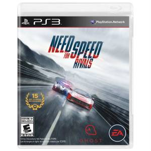 PS3 NEED FOR SPEED RİVALS ORJİNAL KUTULU OYUN
