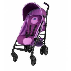 Chicco Lite Way Complete Yenidoğan Baston Puset Purple Mor