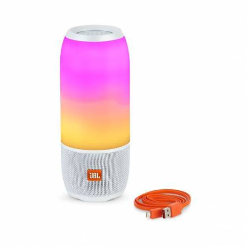 JBL JBL PULSE 3 LED IŞIKLI PORTABLE BLUETOOTH SPEAKER 379182497