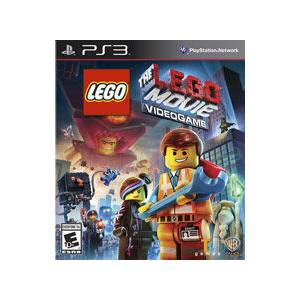 Lego The Move Video Game ps3 oyunu
