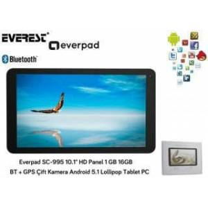 Everest Everpad SC-995 16GB 10.1 Tablet