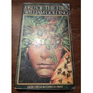 an analysis of the perception of human nature in lord of the flies by william golding Get free homework help on william golding's lord of the flies: book summary, chapter summary and analysis, quotes,  or something inherent in human nature,.