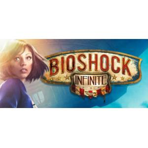 Bioshock Infinite Steam Gift - CD Key PC