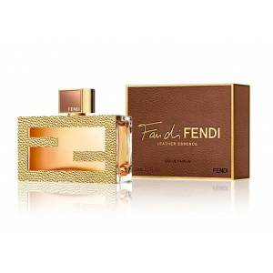 Fendi Fan di Fendi Leather Essence EDP 75 ml Bayan Parfüm