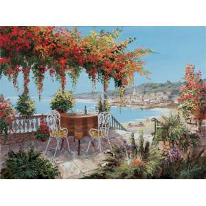 Art Makes My Day Perfect 500 Parça Puzzle