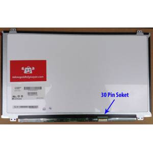 LTN156AT37-T01 15.6 Slim Led Ekran 30 Pin Sağ Soket TEKNOGOLD dan