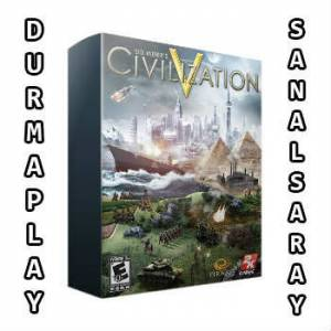 Sid Meiers Civilization 5 GOTY Edition Steam