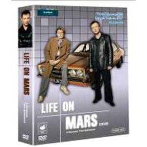 Life On Mars Season 2  BBC