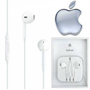 Apple iPhone 5 5s 6 6s Plus Orjinal Kulaklık Earpods 100 ORJİNAL