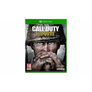 XBOX ONE CALL OF DUTY WW2 ŞOK FİYAT