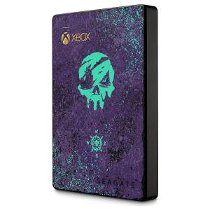 Seagate Xbox Sea Of Thieves Special Edition 2TB 25