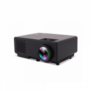 RD810 Mini LED Full HD Sinema Projeksiyon Cihazı