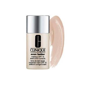 Clinique Fondöten - Even Better Foundation Spf 15