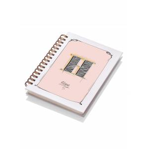 The Mia Notes Defter - H