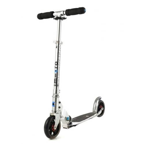 Micro Interlock Scooter Beyaz 381763764