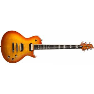 Washburn Parallaxe L200F Honey Burst Elektro Gitar