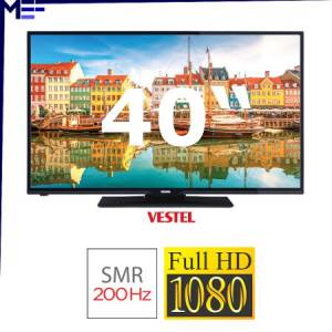 Vestel Satellite 40FB5050 102 Ekran LED TV