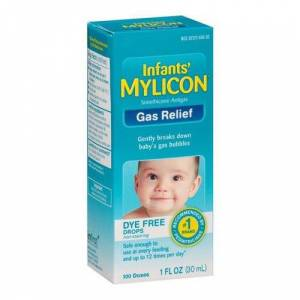 Mylicon Infants Dye Free Gas Relief 30 ML