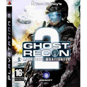 Tom Clancys Ghost Recon Advanced Warfighter 2 PS3 BOL ÇEŞİT UYGUN FİYAT