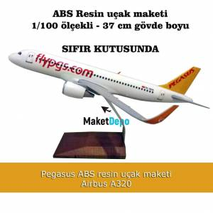 Pegasus Airlines Flypgs Airbus A320Neo