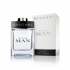 Bvlgari Man EDT 150 mL.