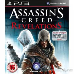 Assassıns Creed Revelations ps3 HEMEN KARGO