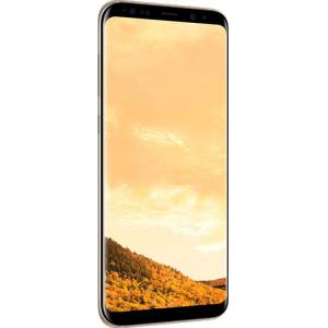 SAMSUNG S8 PLUS MAPLE GOLD 64 GB